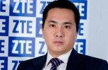 """Εικόνα για το άρθρο """"Ming Xu, General Manager ZTE  """""""