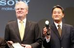 """Εικόνα για το άρθρο """"Νέος πρόεδρος της Sony Computer Corporation"""""""