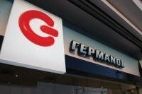"""Εικόνα για το άρθρο """"Εκπτώσεις έως 57% στα καταστήματα ΓΕΡΜΑΝΟΣ"""""""