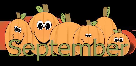 september-month-pumpkins