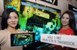 """Εικόνα για το άρθρο """"Wireless Ultra HD Transmission από την LG"""""""