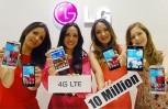 """Εικόνα για το άρθρο """"H LG ξεπέρασε τα 10 εκατομμύρια smartphones LTE"""""""