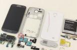 """Εικόνα για το άρθρο """"Στα 244 δολάρια το κόστος υλικών του Samsung Galaxy S4"""""""