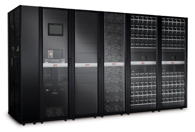 Symmetra PX 250-500kW