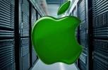 """Εικόνα για το άρθρο """"Καταπράσινη γίνεται η Apple"""""""
