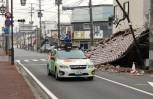 """Εικόνα για το άρθρο """"Η Google στέλνει μη επανδρωμένο αυτοκίνητο στη Fukushima"""""""