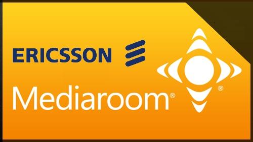 Ericsson MEDIAROOM