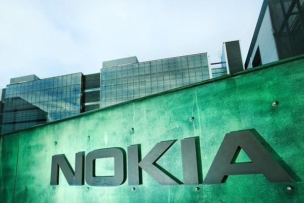 Nokia+Helsinki+Finland