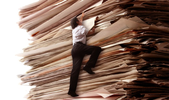Mountain-of-papers
