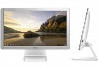 """Εικόνα για το άρθρο """"H Google και η LG φτιάχνουν τον Chromebase """""""