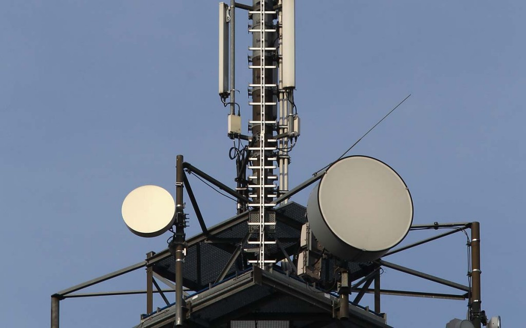 Germany's First Auction Of New Mobile Frequencies