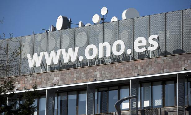 Grupo Corporativo Ono SA Stores Following Vodafone Group Plc's $10 Billion Purchase 479584703