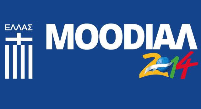 moodial