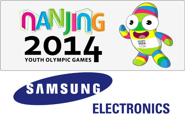 Samsung_Nanjing_2014