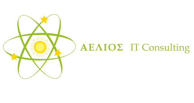 AELIOS logo bold