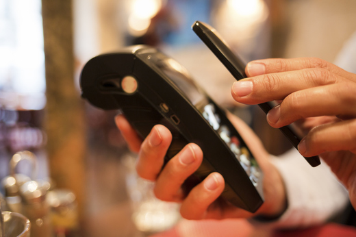 Contactless-Mobile-Payments