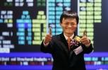 """Εικόνα για το άρθρο """"Εσπασε κάθε ρεκόρ η IPO της Alibaba """""""