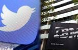 """Εικόνα για το άρθρο """"ΙΒΜ - Twitter: Απλή συνέργεια ή στοίχημα που πρέπει να κερδηθεί;"""""""