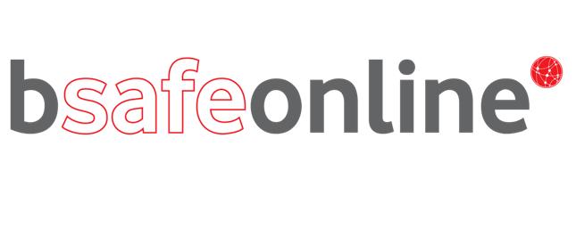 bsafeonline logo