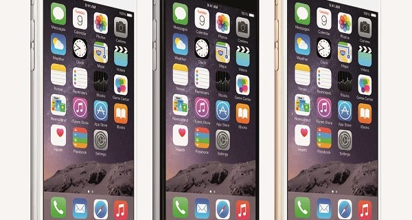 iPhone 6_6 Plus