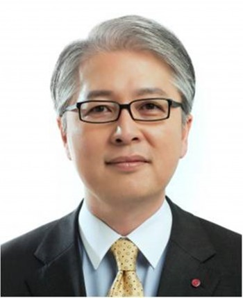 Bong-suk Kwon_EVP and CEO of LG HE Company