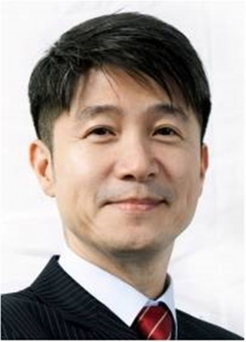 Juno Cho_President and CEO of LG MC Company