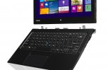 """Εικόνα για το άρθρο """"Premium υβριδικός φορητός υπολογιστής από την Toshiba"""""""