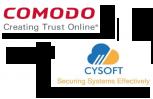 """Εικόνα για το άρθρο """"Συμφωνία συνεργασίας Cysoft με την Comodo Security Solutions"""""""