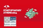 """Εικόνα για το άρθρο """"To ALBA συμμετέχει στο πρώτο Startup Safary Athens"""""""