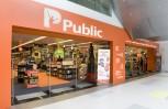 """Εικόνα για το άρθρο """"Λύση ενεργειακής εξοικονόμησης για τα καταστήματα Public από την SenseOne"""""""