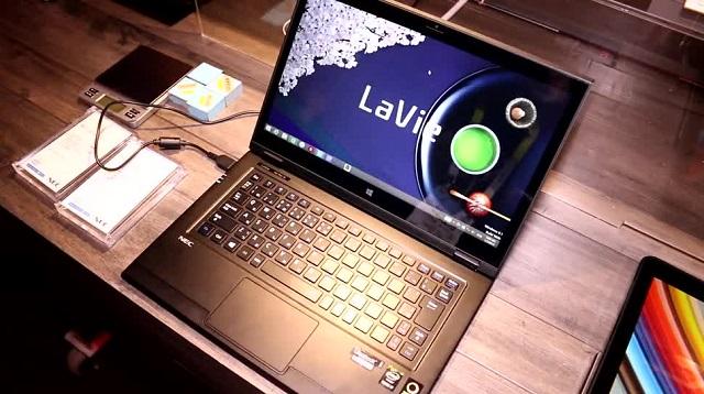 LaVie Z HZ550