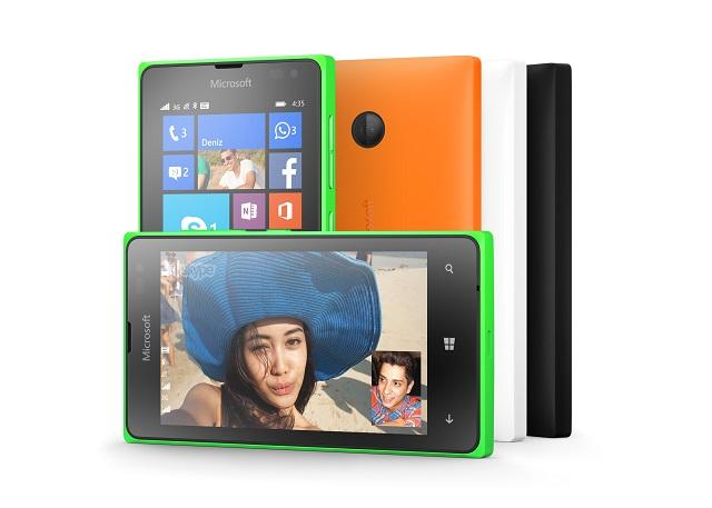 Lumia 435 - Photo 1