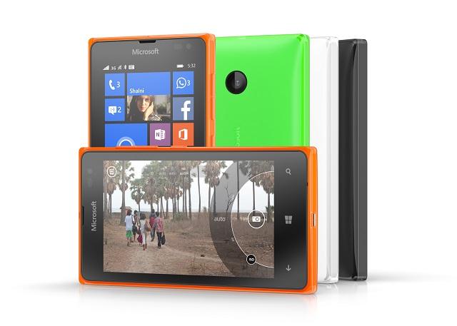 Lumia 532 - Photo 2