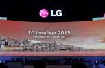 """Εικόνα για το άρθρο """"Καινοτομία για μια καλύτερη ζωή από την LG στην InnoFest 2015"""""""