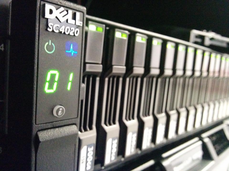 Dell.SC4020.storage