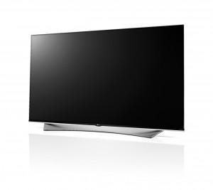 LG 4K ULTRA HD TV UF950V