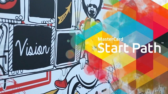 MasterCard_Start Path