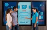 """Εικόνα για το άρθρο """"Η WIND Ελλάς επέλεξε τις ολοκληρωμένες λύσεις Ψηφιακής Σήμανσης της Samsung"""""""