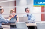 """Εικόνα για το άρθρο """"Το ετήσιο IT Report της Intel εστιάζει στο ROI των analytics για τις επιχειρήσεις"""""""