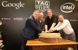 """Εικόνα για το άρθρο """"TAG Heuer, Google και Intel ανακοινώνουν συνεργασία για το Ελβετικό Smartwatch"""""""