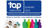 """Εικόνα για το άρθρο """"Το Top Employers Institute επιβραβεύει τη Samsung Electronics Hellas"""""""