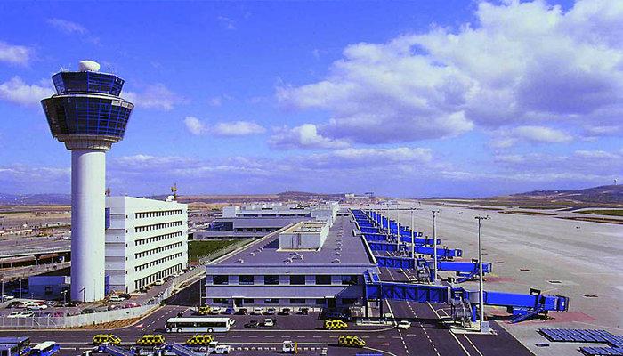 Athens-International-Airport