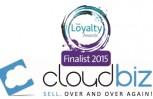 """Εικόνα για το άρθρο """"H Cloudbiz στους 6 φιναλίστ των Loyalty Awards EMEA 2015"""""""