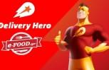 """Εικόνα για το άρθρο """"To Delivery Hero επενδύει στο e-FOOD.gr"""""""