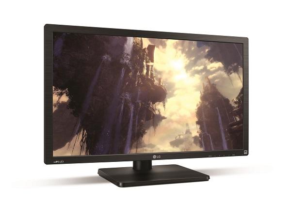 LG 27MU67 4K Monitor 2