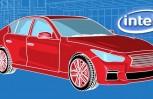 """Εικόνα για το άρθρο """"H Intel καινοτομεί στην αυτοκίνηση μέσα από το Internet Of Things"""""""