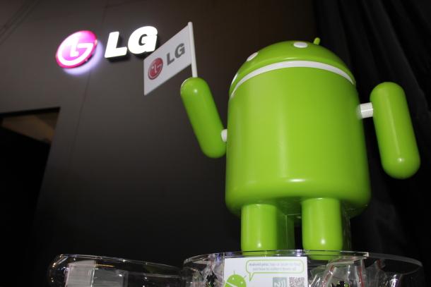 Google-LG