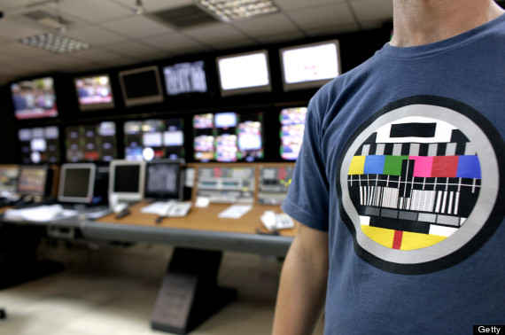 Greek Government Suspends The Public Broadcaster ERT With 2500 Job Losses