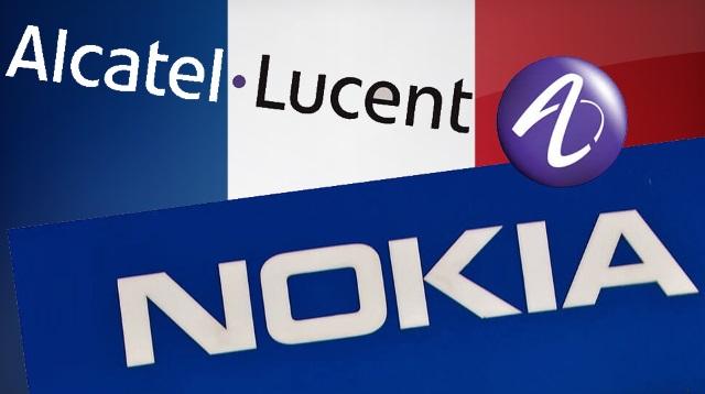 ALU-Nokia