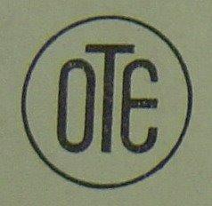 OTE 1949-1969